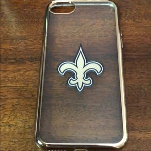 New Orleans Saints iPhone 7/8 Phone Case